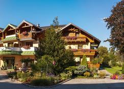 萨勒夫酒店 - 萨尔茨堡 - 建筑
