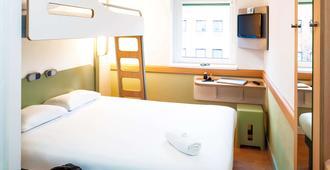 伊塔普贝尔法斯特酒店 - 贝尔法斯特 - 睡房
