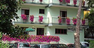 莫瑞瑞酒店 - 格拉多 - 建筑