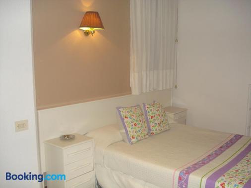 中央旅馆 - 萨拉戈萨 - 睡房
