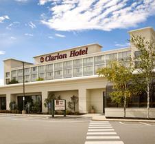 波特兰机场克拉丽奥酒店