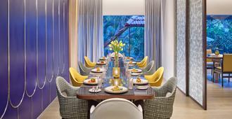 班加罗尔维万塔住宅路酒店 - 班加罗尔 - 餐厅