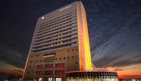 大阪最佳西方欢乐酒店 - 大阪 - 建筑