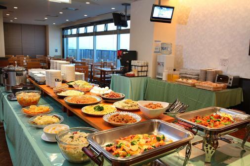 大阪最佳西方欢乐酒店 - 大阪 - 自助餐