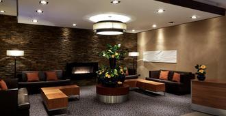 切尔西足球俱乐部千禧国敦酒店 - 伦敦 - 大厅