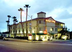 圣克莱门特海滩美洲最佳价值酒店 - 圣克莱门特 - 建筑