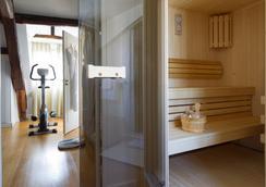 圣日尔曼埃斯普利特酒店 - 巴黎 - 水疗中心