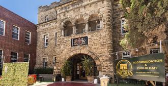 老天鹅军营旅舍 - 珀斯 - 建筑
