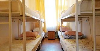 圣彼得堡多姆旅馆 - 圣彼德堡 - 睡房
