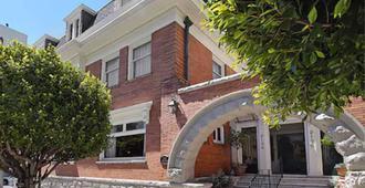旧金山杰克逊庭院酒店 - 旧金山 - 建筑