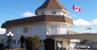 模型A酒店 - 克兰布鲁克 - 建筑