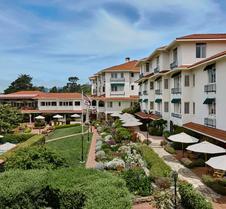 卡梅尔拉普拉亚酒店