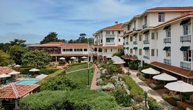 卡梅尔拉普拉亚酒店 - 卡梅尔海 - 建筑