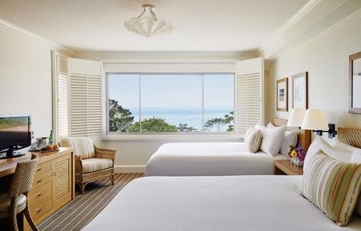 拉普拉亚迦密酒店 - 卡梅尔海 - 睡房