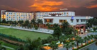 海得拉巴机场诺富特酒店 - 海得拉巴