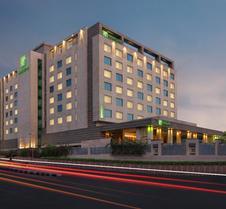 斋浦尔市中心假日酒店