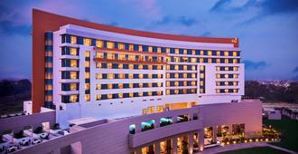 塔吉斯瓦尔纳酒店 - 阿姆利则 - 建筑