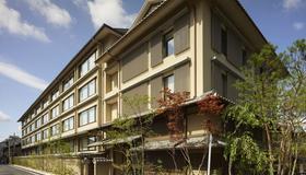京都祗园塞莱斯廷酒店 - 京都 - 建筑