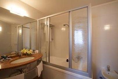 菲尔亚酒店 - 维罗纳 - 浴室