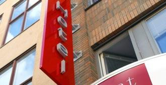 连接酒店 - 斯德哥尔摩 - 建筑