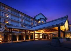 翔峰酒店 - 松本 - 建筑