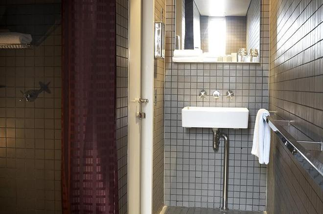 克肯顿酒店 - 悉尼 - 浴室