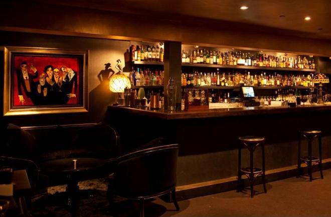 克肯顿酒店 - 悉尼 - 酒吧
