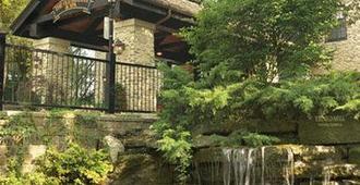 多伦多老磨坊酒店 - 多伦多 - 户外景观