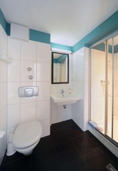 维尔兹堡帕斯特酒店 - 维尔茨堡 - 浴室
