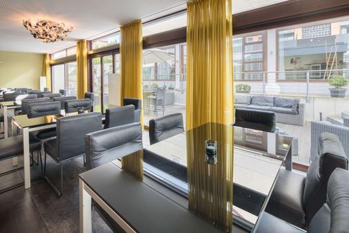 维尔兹堡帕斯特酒店 - 维尔茨堡 - 酒吧