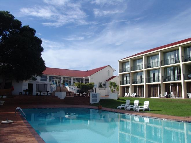 维德尼斯海滩酒店 - 维德尼斯 - 游泳池