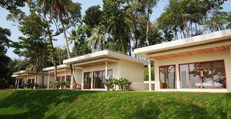 内斯特森斯度假酒店 - 象岛 - 建筑