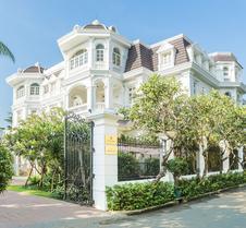 宋西贡别墅酒店