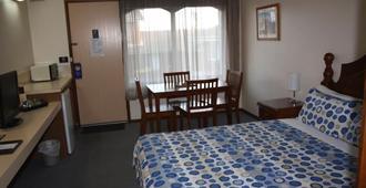拉格伦汽车旅馆 - 瓦南布尔 - 睡房