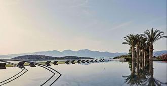 森希玛尔米诺斯宫酒店 - 圣尼古拉斯(克里特岛) - 户外景观