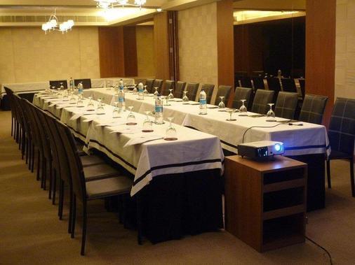 维萨亚酒店 - 新德里 - 会议室