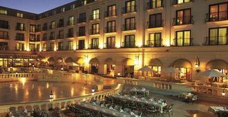 艾尔萨拉姆协和酒店 - 开罗 - 建筑
