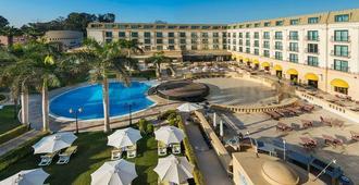 艾尔萨拉姆协和酒店 - 开罗 - 游泳池