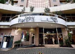 格菲诺尔塔娜酒店 - 贝鲁特 - 建筑