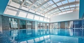 京泛太平洋酒店 - 北京 - 游泳池