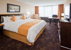 密尔沃基西丽笙酒店 - 密尔沃基 - 睡房