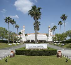 志摩西班牙村酒店