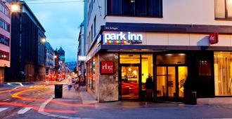 拉蒂森奥斯陆公园旅馆 - 奥斯陆 - 建筑