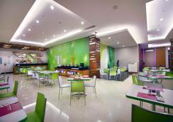 茂物帕德加加兰法维酒店 - 茂物 - 餐馆