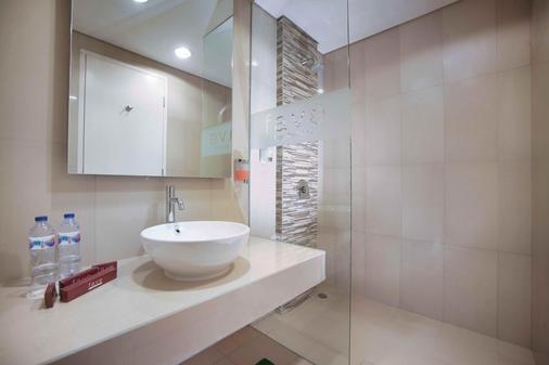 茂物帕德加加兰法维酒店 - 茂物 - 浴室