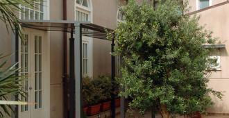 乌夏尔多梅酒店 - 巴勒莫 - 户外景观