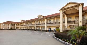 休斯敦荷比机场戴斯旅馆&套房酒店 - 休斯顿