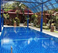 泰国花园酒店