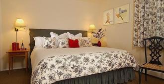 阿斯彭阿尔卑斯酒店 - 阿斯潘 - 睡房
