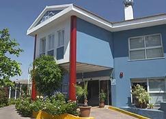 德尔玛水疗酒店 - 圣玛丽亚港 - 建筑